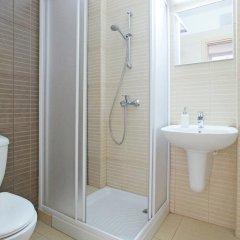 Апартаменты Coralli Spa Протарас ванная фото 2