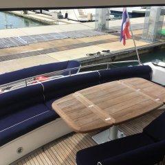Отель Maikhao Dream Luxury Yacht бассейн
