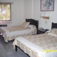 Hotel Excelsior 3* Стандартный номер с двуспальной кроватью фото 9