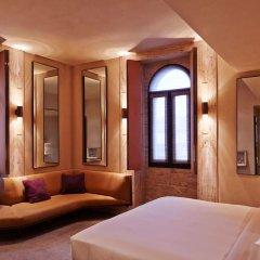 Отель Park Hyatt Milano 5* Стандартный номер с различными типами кроватей фото 4