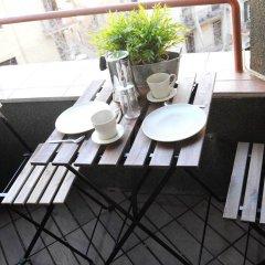 Апартаменты Your Home In Barcelona Apartments Барселона питание