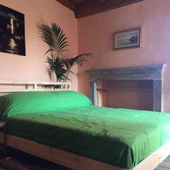 Отель Appartamento in villa d'epoca комната для гостей фото 4