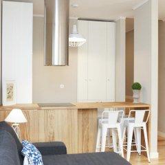 Отель Flores Guest House 4* Улучшенные апартаменты с различными типами кроватей фото 7
