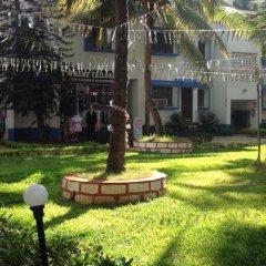 Hotel Dona Terezinha фото 7