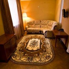 Гостиница Премьер Стандартный номер с различными типами кроватей фото 36