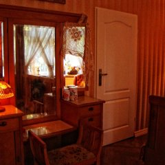 Отель Hostelik Wiktoriański Стандартный номер с различными типами кроватей фото 8