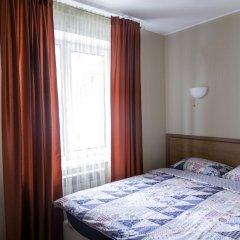 Гостиница Теремок Московский комната для гостей фото 4