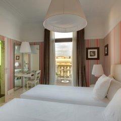 Grand Hotel Palace 5* Представительский номер с различными типами кроватей фото 2