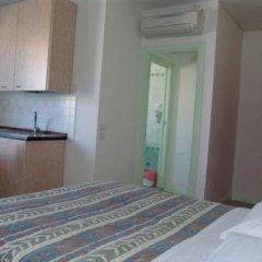 Отель Residence Lugano 3* Студия с различными типами кроватей фото 6