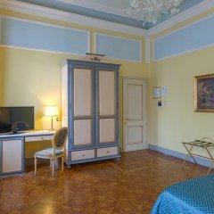 Hotel Donatello 3* Стандартный номер с двуспальной кроватью фото 6