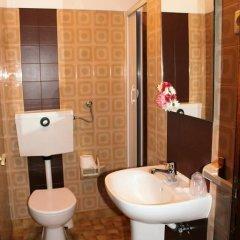 Отель Flower Residence ванная