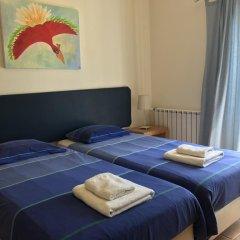 Отель Salvacasa комната для гостей