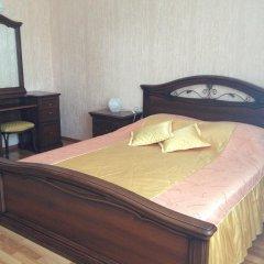 Гостиница Жемчужина в Анапе 10 отзывов об отеле, цены и фото номеров - забронировать гостиницу Жемчужина онлайн Анапа комната для гостей фото 3
