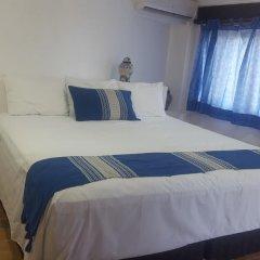 Отель Playa Conchas Chinas 3* Стандартный номер фото 7