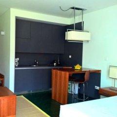 Отель ANC Experience Resort 3* Стандартный номер с различными типами кроватей фото 6