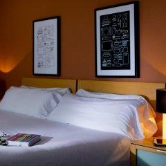 The Cook Book Gastro Boutique Hotel & Spa 4* Стандартный номер с различными типами кроватей фото 8