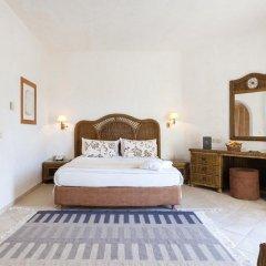Отель Africa Jade Thalasso 4* Полулюкс с различными типами кроватей