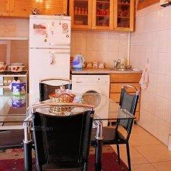 Апартаменты Luxe Apartment on Abovyan Street питание