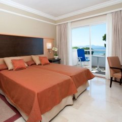 Отель Grupotel Los Príncipes & Spa 4* Стандартный номер с двуспальной кроватью фото 6