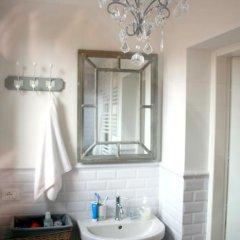 Отель Terrazza Rialto Италия, Венеция - отзывы, цены и фото номеров - забронировать отель Terrazza Rialto онлайн ванная фото 2