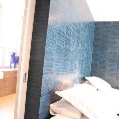 Отель B&B N°5 Бельгия, Льеж - отзывы, цены и фото номеров - забронировать отель B&B N°5 онлайн ванная