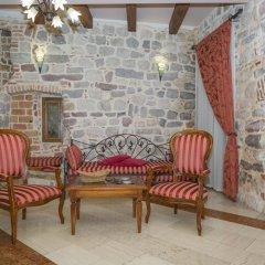 Hotel Villa Duomo 4* Студия Делюкс с разными типами кроватей фото 9