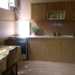 Hostel 48a Номер Эконом с различными типами кроватей фото 9