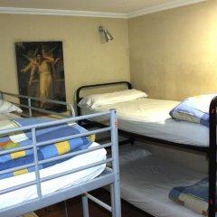 Отель Rc Miguel Ángel Кровать в общем номере фото 10