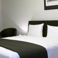 Отель Thon Residence EU комната для гостей фото 5