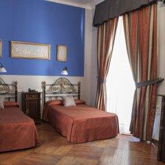 Отель Alvar Fanez 4* Полулюкс фото 18