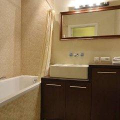 Отель Zoliborz Apartament ванная фото 2