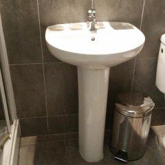 Отель Hostal Montecarlo ванная фото 2