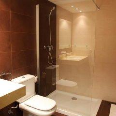 Hotel Santuario De Sancho Abarca 2* Стандартный номер