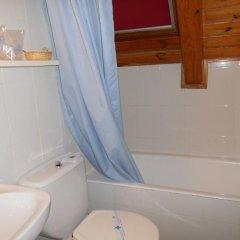 Hotel Anglada 2* Стандартный номер с разными типами кроватей фото 5