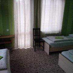 Гостевой Дом Олимпийский Парк 3* Стандартный номер разные типы кроватей фото 14