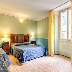 Отель AZZI Флоренция комната для гостей фото 5