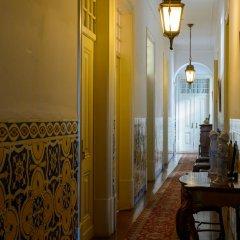Отель Palacio De Rio Frio сауна