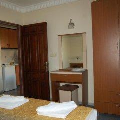 Irem Apart Hotel 3* Номер Делюкс фото 7