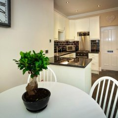 Lennox Lea Hotel, Studios & Apartments Апартаменты Премиум с различными типами кроватей фото 7