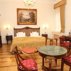 St. George Residence All Suite Hotel Deluxe 5* Апартаменты с различными типами кроватей фото 15