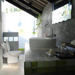 Отель Am Samui Resort 3* Студия с различными типами кроватей фото 3