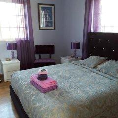 Отель Casa dos Ventos комната для гостей фото 5