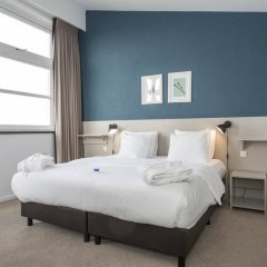 Poort Beach Hotel Apartments Bloemendaal 3* Апартаменты с различными типами кроватей фото 3