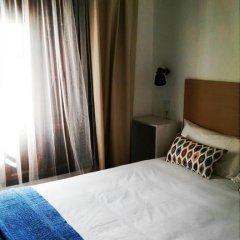 Frenteabastos Hostel & Suites Стандартный номер с различными типами кроватей фото 9