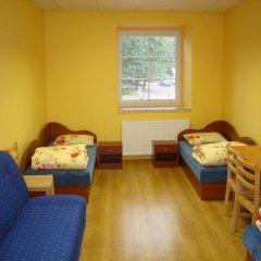 Fortuna Hostel Стандартный номер с различными типами кроватей фото 2