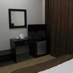 Georgia Hotel удобства в номере фото 2