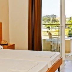 Emerald Hotel 3* Апартаменты с различными типами кроватей фото 4