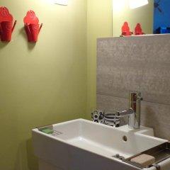 Отель B&B La Chambre du Zodiaque ванная