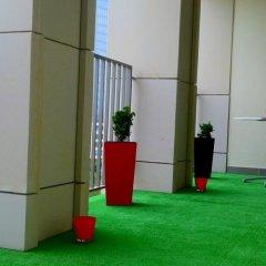 Апартаменты Art Apartment парковка