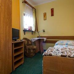 Отель Willa Marysieńka Стандартный номер фото 10
